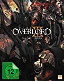 Overlord - Complete Edition - Staffel 3 [Blu-ray]