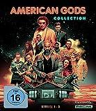 American Gods - Collection / Staffel 1-3 [Blu-ray]