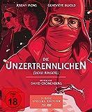 Die Unzertrennlichen - The Dead Ringers (Special Edition, 1 Blu-ray + 2 DVDs)