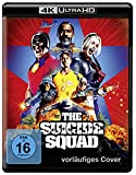 The Suicide Squad (4K Ultra HD) (+ Blu-ray 2D)