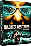 Wächter der Tages - uncut (Blu-Ray+DVD) auf 222 limitiertes Mediabook Cover C [Director's Cut] [Limited Collector's Edition] [Limited Edition]