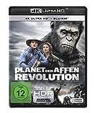 Planet der Affen: Revolution [Blu-ray]
