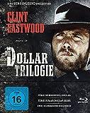Die Dollar Trilogie - Limited Mediabook [Blu-ray]