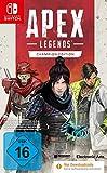 APEX Legends: Champion Edition - [Nintendo Switch] (Code in der Box - enthält keinen Datenträger)