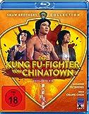 Der Kung Fu-Fighter von Chinatown - Chinatown Kid (Shaw Brothers Collection) (Blu-ray)