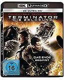 Terminator - Die Erlösung (Director's Cut) 4K UHD [Blu-ray]