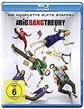 The Big Bang Theory - Staffel 11 [Blu-ray]