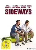 Sideways - Limited Mediabook [Blu-ray]