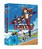 Slayers - Movies & OVAs - Gesamtausgabe - [Blu-ray]