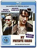 My private Idaho - Das Ende der Unschuld [Blu-ray]