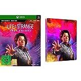 Life is Strange: True Colors (Xbox One Series X) + EXCLUSIVE STEELBOOK
