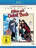 Allein mit Onkel Buck [Blu-ray]