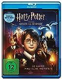 Harry Potter und der Stein der Weisen - Jubiläums-Edition mit Magical Movie Modus [Blu-ray]