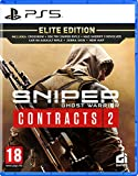 Sniper Ghost Warrior Contracts 2 Elite Edition (Playstation 5) (AT-PEGI)