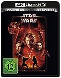 STAR WARS Ep. III: Die Rache der Sith [Blu-ray]