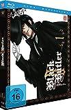 Black Butler - Staffel 2 - Vol. 1 - [Blu-ray]