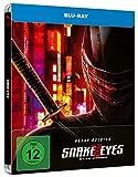 Snake Eyes: G.I. Joe Origins - Limited Edition Steelbook [Blu-ray]