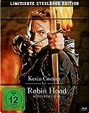 Robin Hood - König der Diebe (2 Blu-rays) (Steelbook)
