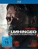 Unhinged - Ausser Kontrolle [Blu-ray]