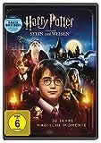 Harry Potter und der Stein der Weisen - Jubiläums-Edition mit Magical Movie Modus [2 DVDs]