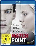 Match Point / Blu-ray