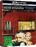 Das Fenster zum Hof - Limited Steelbook (4K UHD) [Blu-ray]
