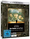 Der Soldat James Ryan - Limited Steelbook (4K UHD) [Blu-ray]