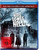 Here Comes Hell (uncut) - Limitierte Softbox im Schuber [Blu-ray]
