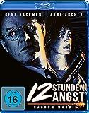 12 Stunden Angst - Narrow Margin [Blu-ray]