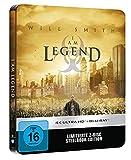 I Am Legend - Steelbook [Blu-ray]
