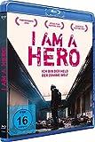 I am a Hero - [Blu-ray]