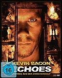 Echoes - Stimmen aus der Zwischenwelt - Mediabook A (+ DVD) [Blu-ray]