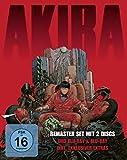 Akira - Limited Edition (4K Ultra HD + Blu-ray)
