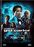 Get Carter [Blu-Ray+DVD] - uncut - limitiertes Mediabook Cover C