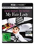 My Fair Lady - Remastered (4K Ultra HD) (+ Blu-ray 2D)