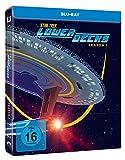 Star Trek: Lower Decks Staffel 1 - Limited Steelbook [Blu-ray]