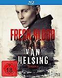 Van Helsing - Staffel 4 [Blu-ray]