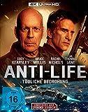 Anti-Life - Tödliche Bedrohung - Limited Edition (4K Ultra HD) [Blu-ray]