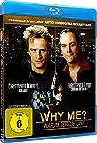 Why Me? Warum gerade ich? [Blu-ray]