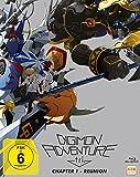 Digimon Adventure tri. Chapter 1 - Reunion [Blu-ray]