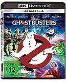 Ghostbusters (4K Ultra HD-Bluray) [Blu-ray]
