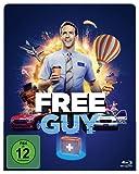 Free Guy - Steelbook Edition [Blu-ray]