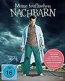 Meine teuflischen Nachbarn (Mediabook) (+ Bonus-Blu-ray)