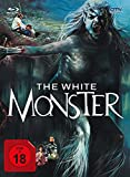The White Monster - Cover C (Limitiertes Mediabook) (+ DVD) [Blu-ray]