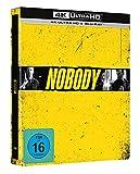 Nobody - Limited Steelbook exklusiv bei amazon.de (4K UHD + Blu-ray)