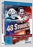 Nur 48 Stunden & Und wieder 48 Stunden - Mediabook [Blu-ray]