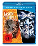 Jason X+Jason Goes to Hell-Blu-Ray