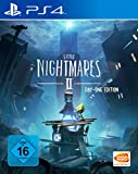 Little Nightmares II - Day 1 Edition - [PlayStation 4]