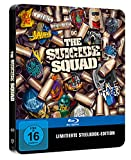The Suicide Squad - Limited Steelbook [Blu-ray]