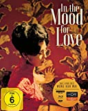 In the Mood for Love (Wong Kar Wai) (Special Edition) (4K Ultra HD) (+ BR) (+ DVD) [Blu-ray]